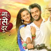 Jaana Na Dil Se Door Written Episode Update: Vividha sees a strange man.