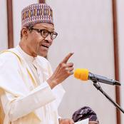 Shoot On Sight Order: See The 3 Groups Of People Buhari Ordered Security Agencies To Go After