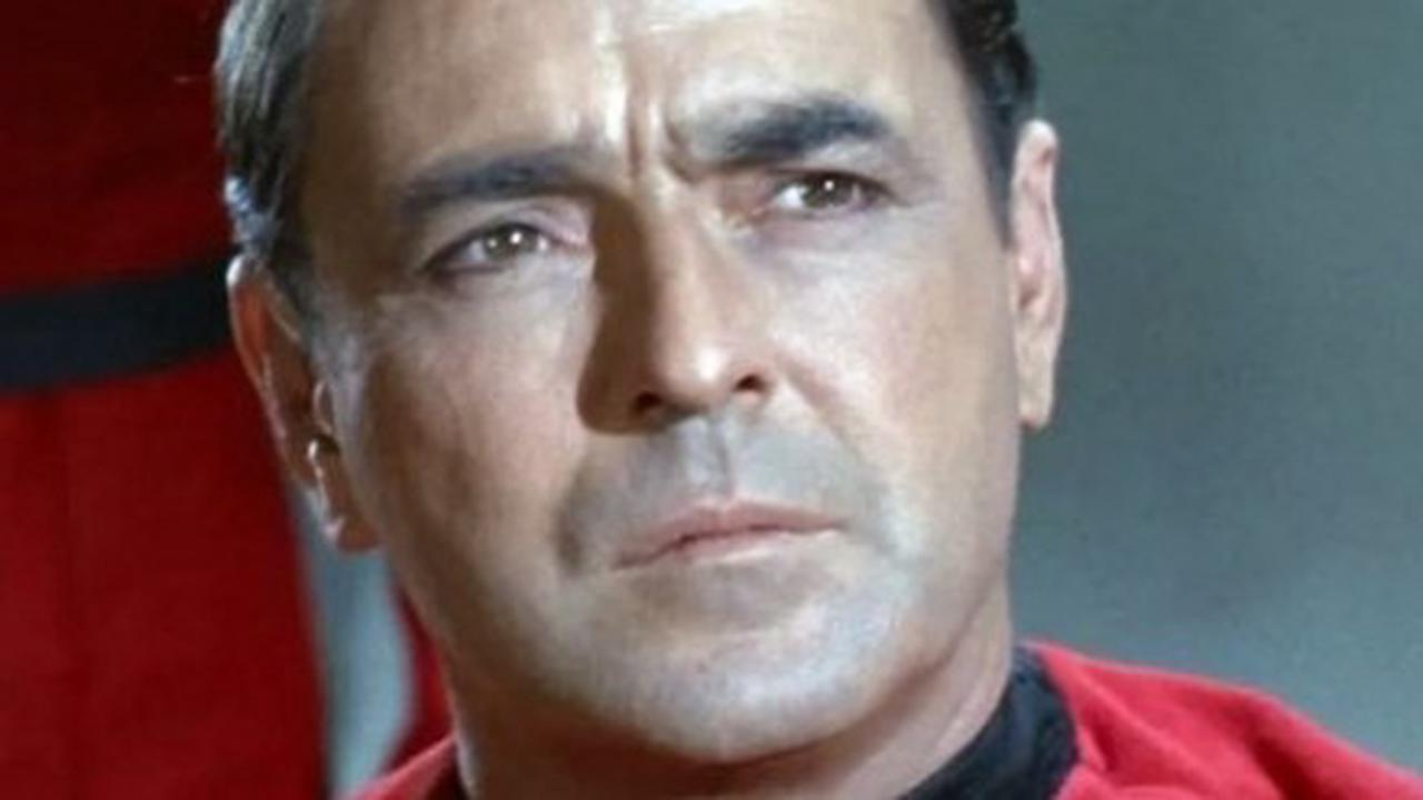 Beam Me Up, Scotty: James Doohan's Ashes Were Smuggled on the ISS