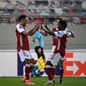 Arsenal Fans Shower Praises On Bukayo Saka After Terrific Performance Against Benfica