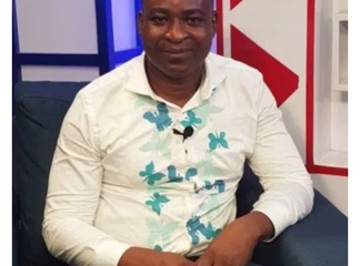 NDC'S problems is their criminal flagbearer not new voters' register - Chairman Wontumi.