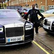 Bolu Akin-Olugbade: See Some Interesting Facts About This Nigerian Billionaire