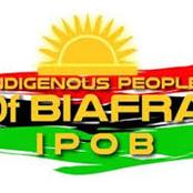 2 Mistakes That IPOB Make As It Gives Strict Warning To The Ibo Youths Over Ebubeagu Security Outfit