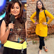 Has Gunjan Of Sapne Suhane Gone Under A Slimming Course? Check These Recent Photos Of Her