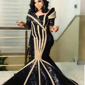 16 times Bobrisky gave us some lovely native dress fashion goals. (Photos)