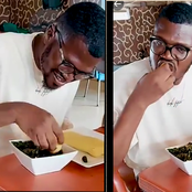 Man Narrates His Experience With Akwa Ibom People. Check Out How They Welcomed Him (Video Footage)