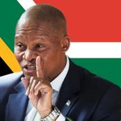 May God Have Mercy On You, May God Reveal The Truth To You In The Name Of Jesus - Justice Mogoeng