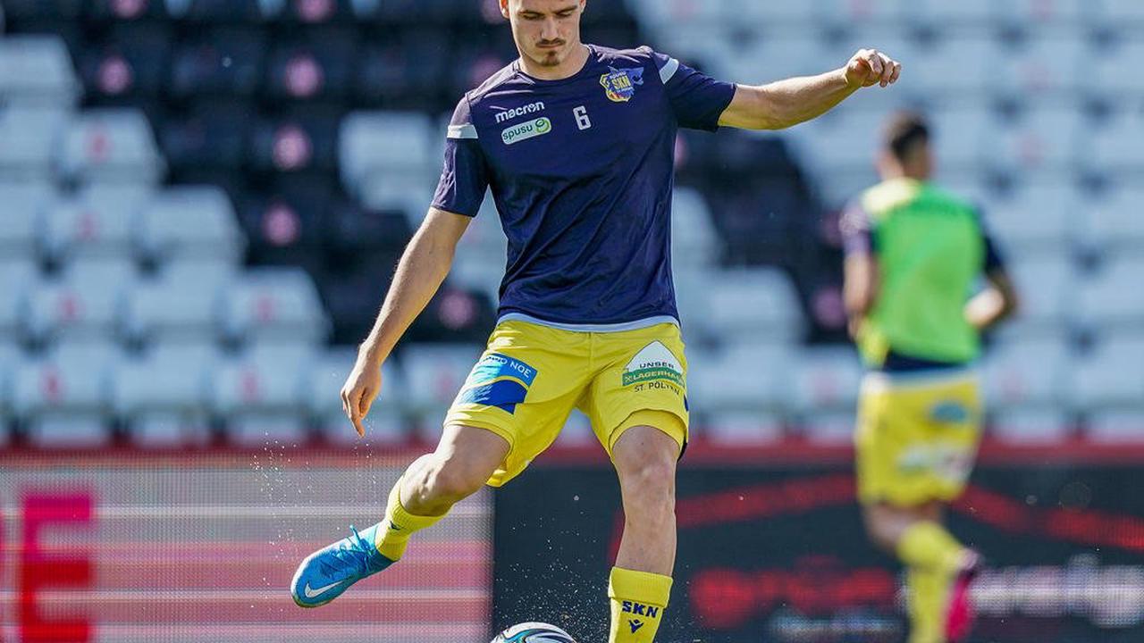 Salzburg-Talent Pokorný wechselt nach Spanien