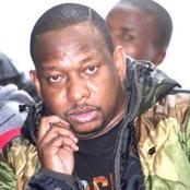 Sonko's Video Loading Sand In A Construction Site Leaves Netizens Talking (VIDEO)