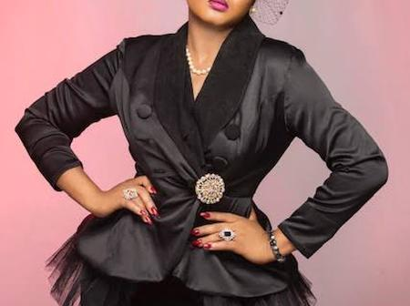 Fashion And Beauty: Check Out Stylish Photos From Omotola Jalade's Wardrobe