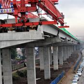 President Uhuru Kenyatta Infrastructural Legacy Will Always Be A Reminder Of Efficient Leadership