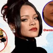 Top 10 Biggest Career Achievements of Rihanna