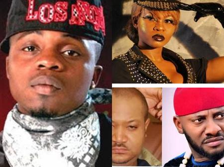 7 Nigerian Celebrities That Died Before They Clocked 40