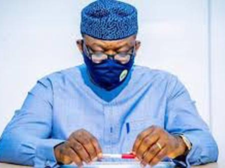 As a governor, I was also a victim of police brutality - Dr. Kayode Fayemi.