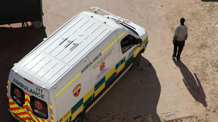 2-day-old baby dies of Coronavirus in South Africa