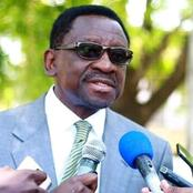 James Orengo Makes a U-turn, Claims Relationship Between Uhuru And Raila is Still Intact And Strong