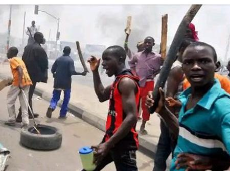 Schools, Churches attacked by hoodlums in Kwara state