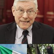 US Can't Help Nigeria Solve Their Insecurity Crisis Until They Do This- Campbell. See Why.