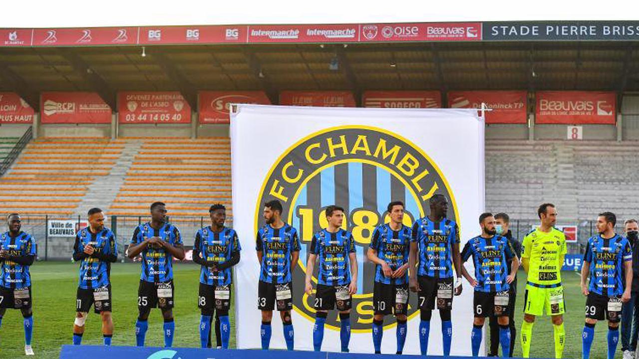 Ligue 2 : Retrouvez la date et la chaîne pour suivre les barrages !