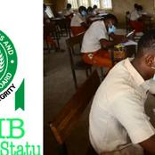 See 'new important announcement' disclosed by JAMB about 2021 UTME registration you must know.