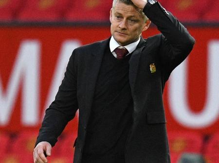 Manchester United vice Chairman Ed Woodward prepares to sack Ole Gunnar Solskjaer as Red Devils boss