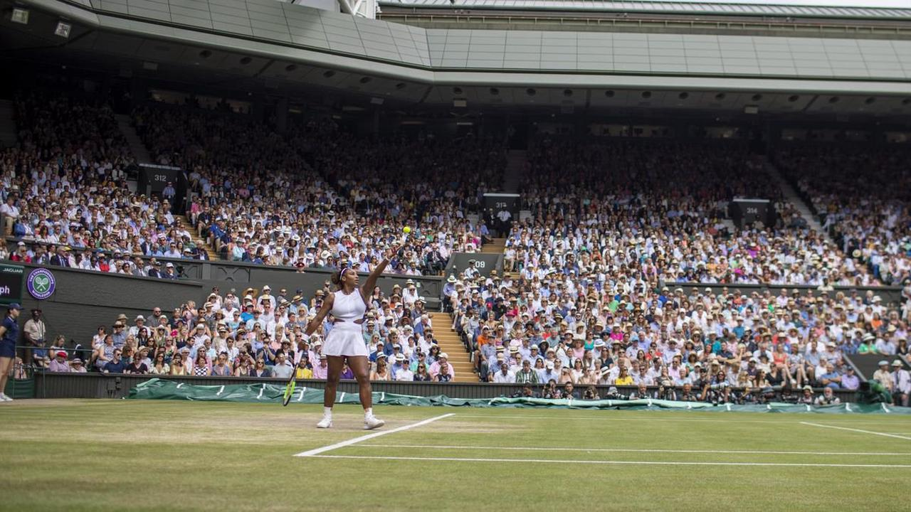 Wimbledon finals set for full capacity, at least 40,000 fans for Euro 2020 semis and final at Wembley