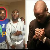 Davido Mourns The Death Of A Great Music Producer