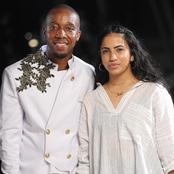 """Ex Girlfriend Apewe Heshima"": Rashid Abdallah Says On Live TV"