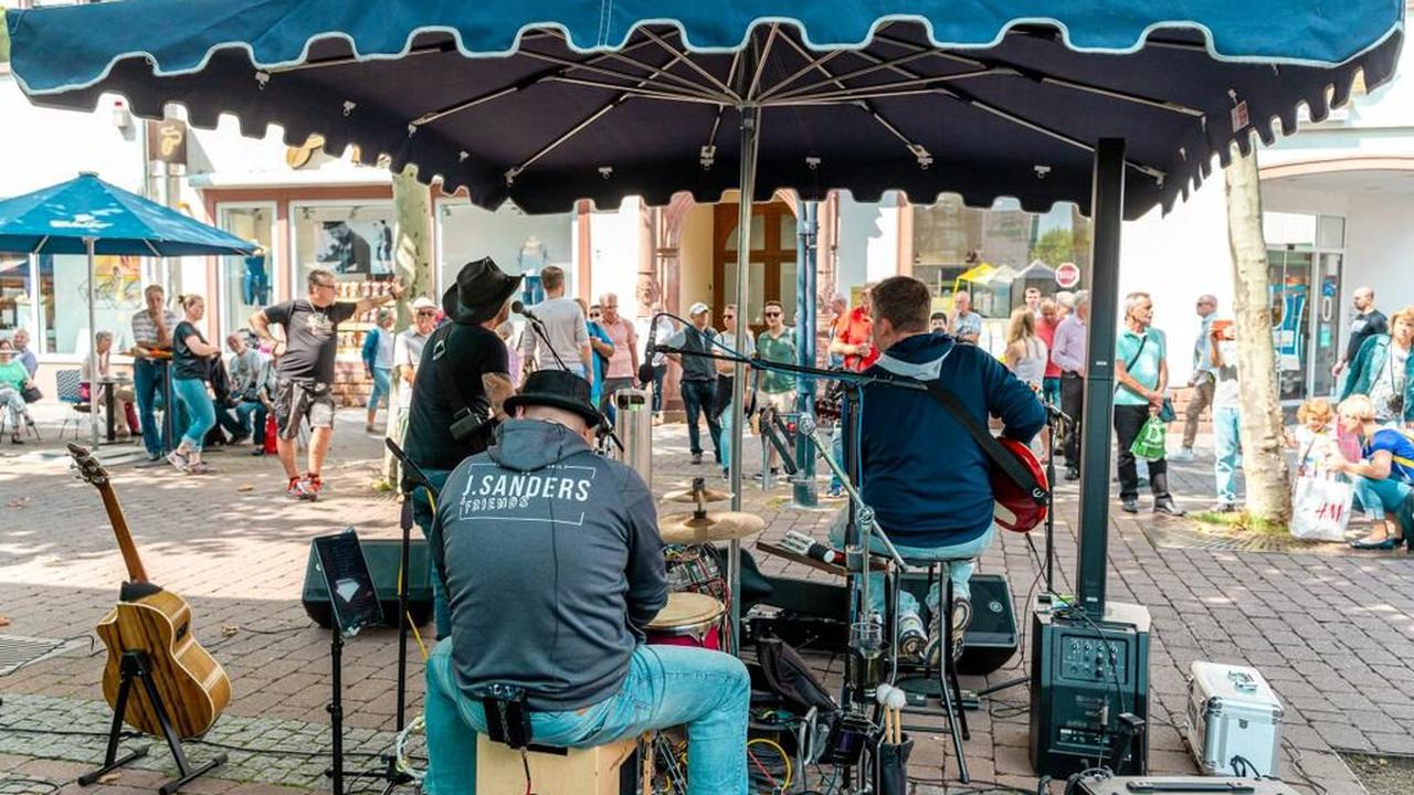 47 Veranstaltungen in der Hanauer Altstadt