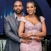 Connie Ferguson Is A Beautiful Woman. See Her Family Here