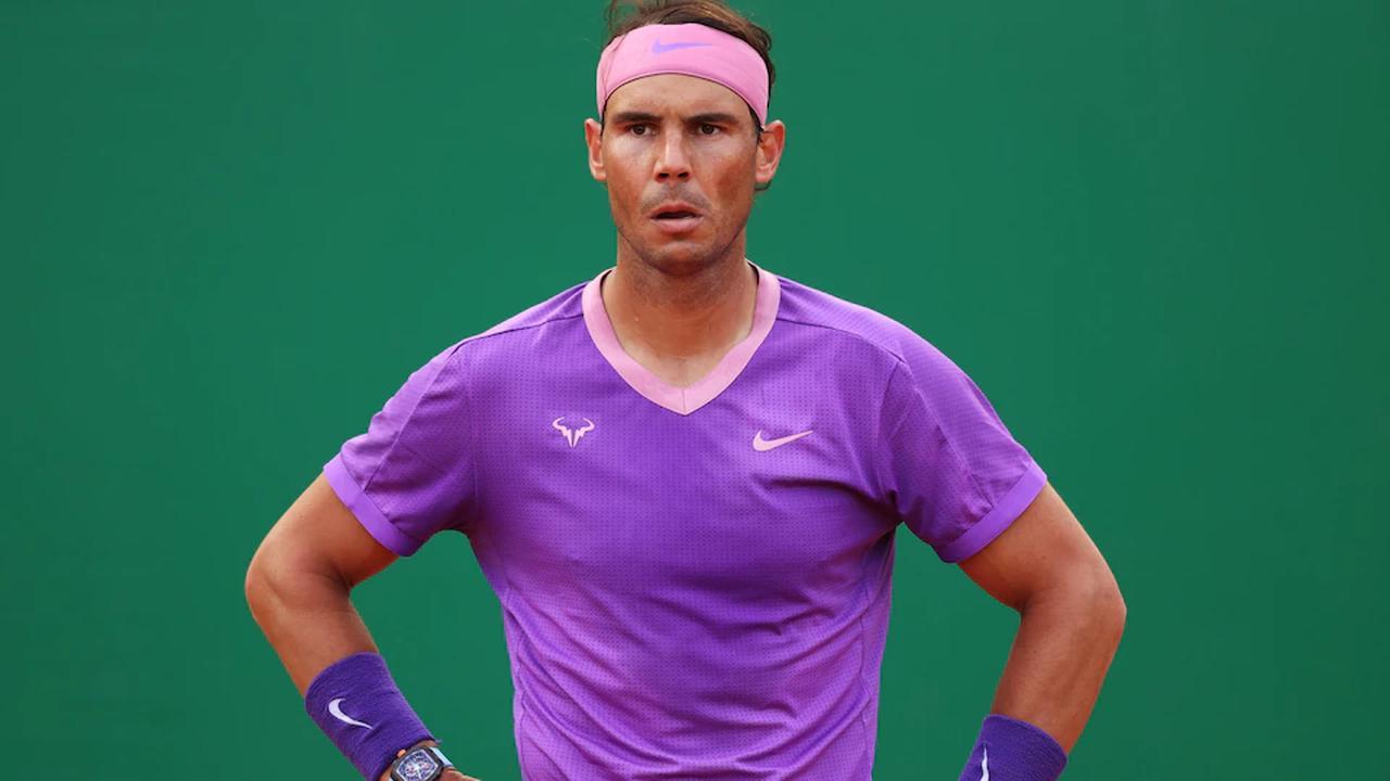 Nadal renonce à Wimbledon et aux Jeux olympiques de Tokyo