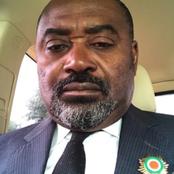 « La corruption est pire que le COVID en Afrique » (Gnamien Konan)