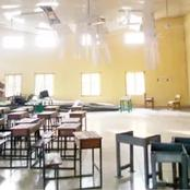 Teacher Reveals 550, Not 300 Students, Are Missing