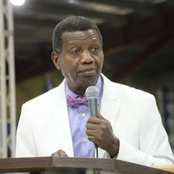 Pastor Enoch Adeboye Discharges 14 Prayer Focuses Against Terrorists In Nigeria, Check To Read