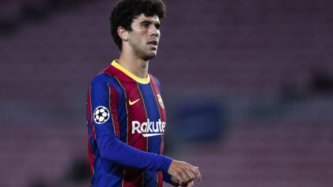 Done deal: La Liga side have now signed exciting loanees from Barcelona and Real Madrid as they seek to avoid relegation