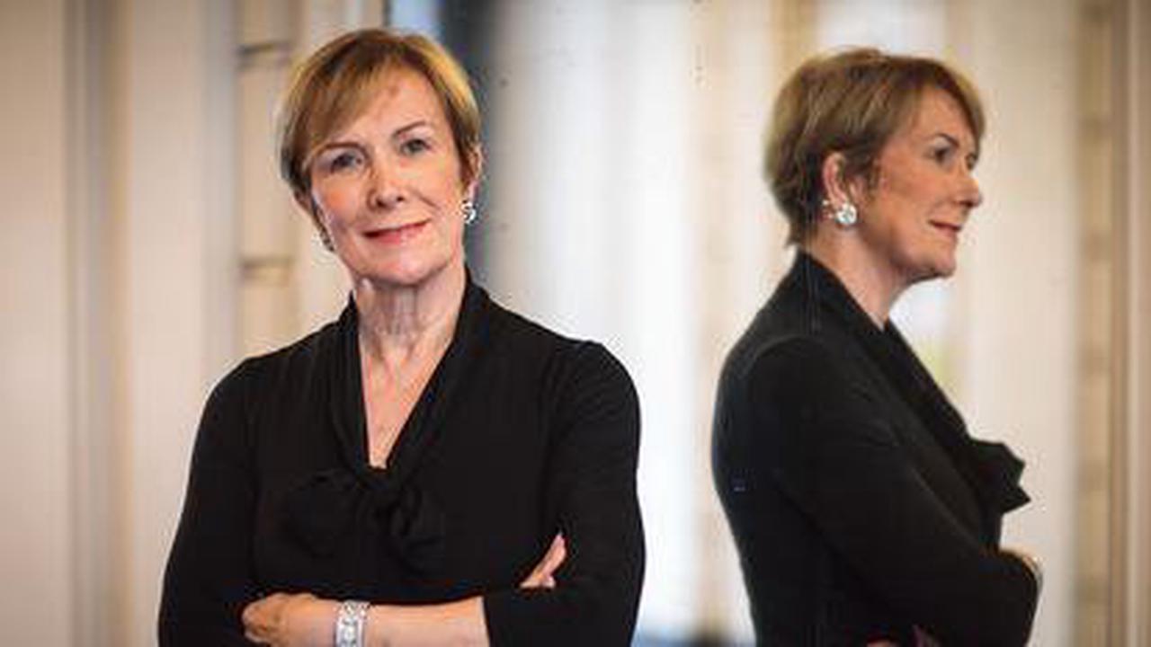 Dominique Loiseau, la force de continuer
