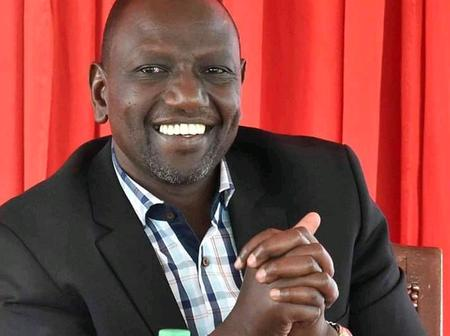 Will Ruto Be The Acting President For 1 Month?