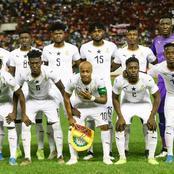 Ghana Coach, C.K Akornor Invites Twenty-Four Players To Camp