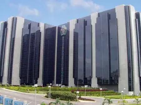 Why Nigeria will continue to Borrow--CBN