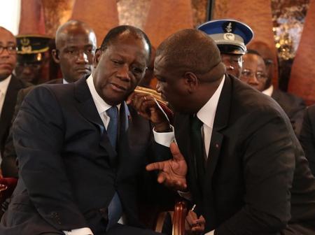 Prochain gouvernement ivoirien après les législatives : voici les noms qui circulent