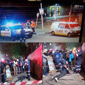 Notorious Hillbrow street robber finally shot dead