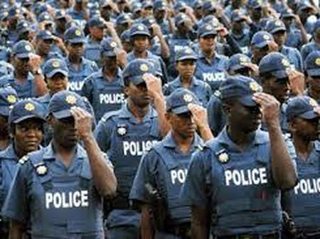 See The salary of Police Officers   is it bad?
