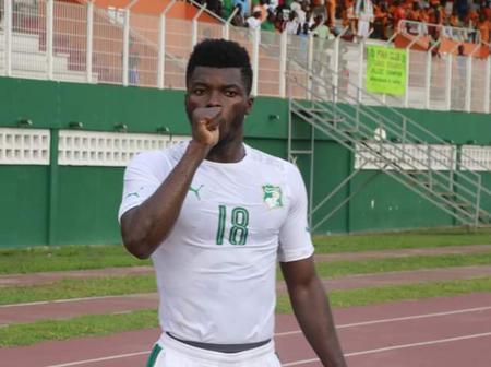 Le football ivoirien en Deuil : l'international footballeur, Willy Braciano est décédé