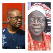 If You Want To Be Like Tinubu, Tell Nigerians How Many People You Have Trained & Built- Joe Igbokwe