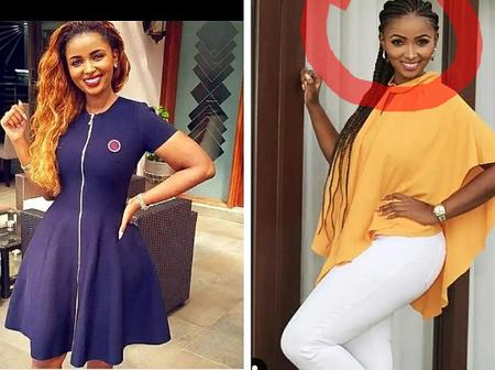 Keroche Heiress Anerlisa Shared a Photo but Netizens Noticed Something that has Sparked Debate Online