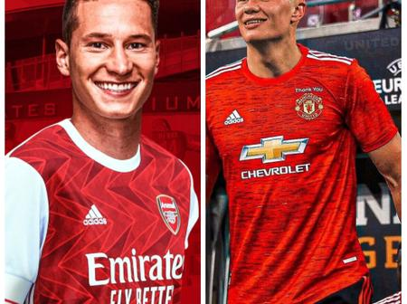 Latest DONE DEALS And Transfers