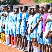 San-Pedro: le tournoi de football doté du trophée du maire Félix Anoblé a démarré dimanche
