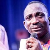 Read These Powerful Declarations From Pastor Paul Enenche Before You Step Out Today