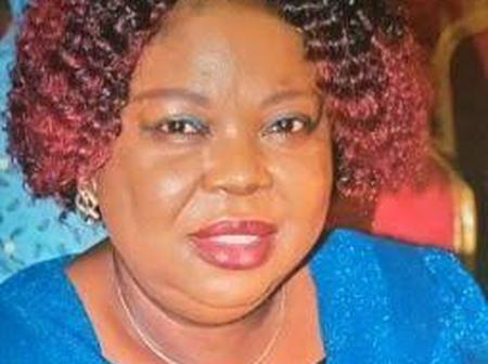 After 51-Years, A woman finally Gets Appointed As Nigerian Institute Of Journalism registrar