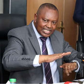 Concluded PEV Cases Will not be Reopened, DCI Boss Clarifies